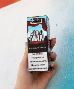 One Hit Wonder Island Man 100ml