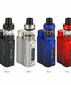 Vaporesso Swag II 80W TC Kit with NRG PE Tank Colors