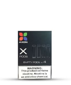 Axon-replacement-Pods