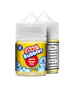Fizzy Bubbler Disco Ginger Fizz NS 60ml