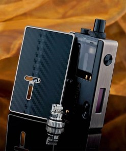 Mechlyfe Ratel XS AIO 80W TC Rebuildable Pod Kit