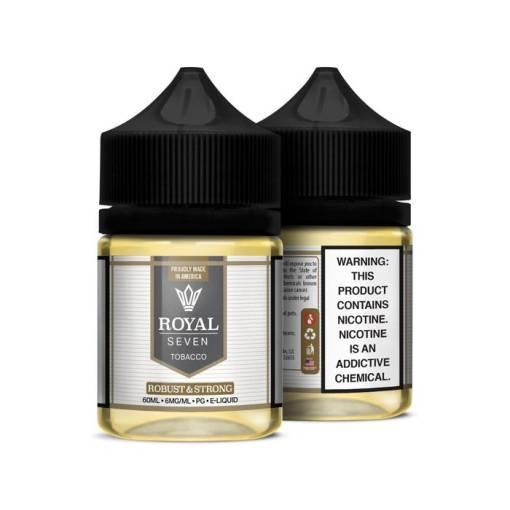 Robust & Strong PG -ROYAL SEVEN-60ml