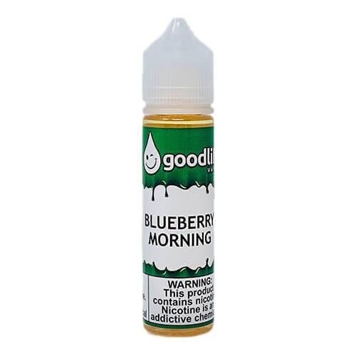 Blueberry Morning MTL-Good Life Vapor-60ml