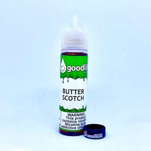 Butterscotch YO MTL-Good Life Vapor-60ml