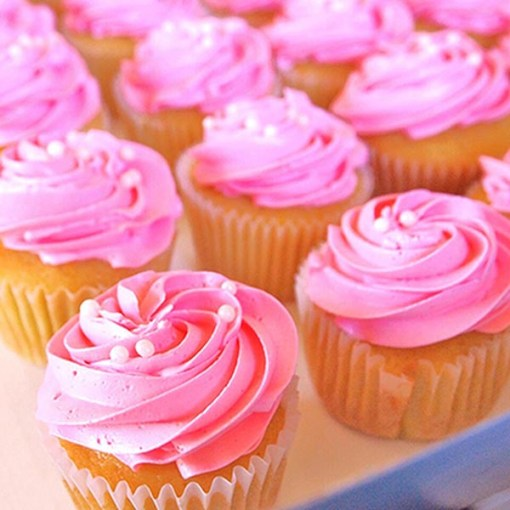 Pink Cupcakes MTL-Good Life Vapor-60ml