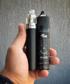 Black Panther MTL By Dr Vapes E-Liquid 60ml