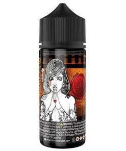 Mothers Milk By Suicide Bunny 120ml