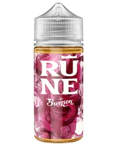 Raspberry By Rune E Juice 100ml