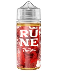 Strawberry By Rune E Juice 100ml