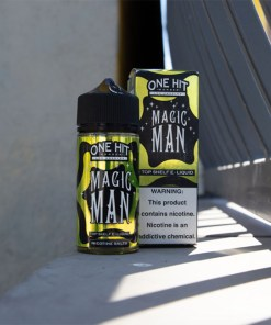One Hit Wonder Magic Man 100ml