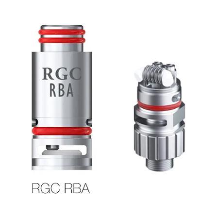 SMOK RPM80 RGC Coil RBA 1pc