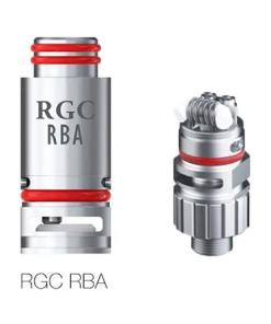 SMOK RPM80 RGC Coil RBA 1pc
