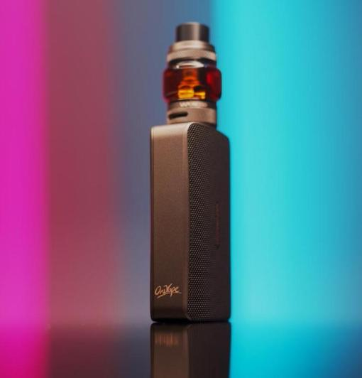 Vaporesso GEN S OZA Edition 220W Kit With NRG-S Tank