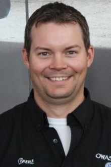 Brent F. - Parts Manager