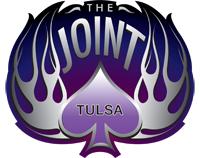 HRT 13492 The Joint Logo - Tulsa FIN