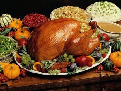 Owasso Eastern Star Turkey Dinner this Saturday, November 4th