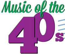 Music of the 1940s coming June 6th to First Baptist Church Owasso