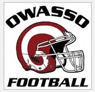 8th Grade Football Parent Meeting and Player Check-Out August 6th