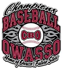 Champions Baseball Sign Ups to Begin January 9th