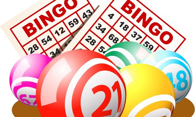 Bailey Elementary Family Bingo Night, March 4th