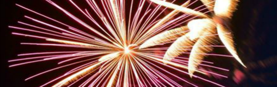 Trolley Rides Available for Sunday Fireworks Show