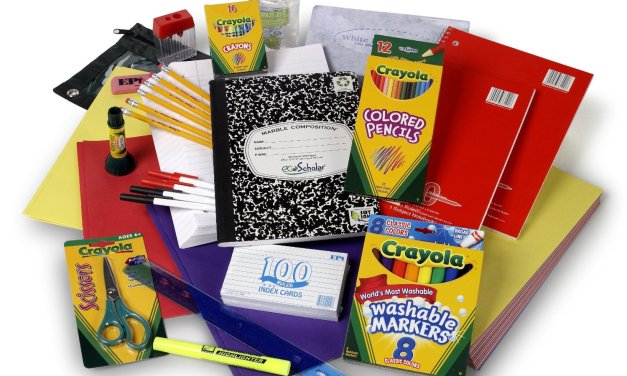 Supply Lists for Owasso Elementary Public Schools 2017-2018