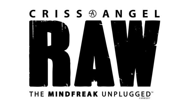 CrissAngelRAW