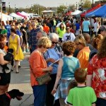 Owasso Gathering on Main Returns May 6th