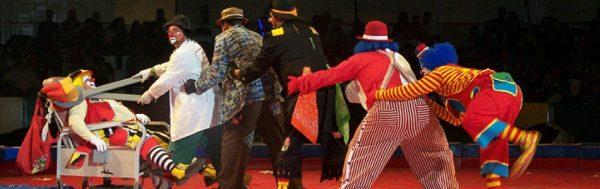 Akdar Shrine Circus Tickets Available in Owasso