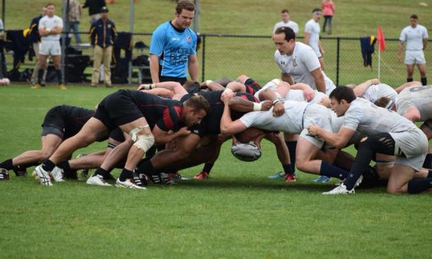 New Rugby Club Forming in Owasso