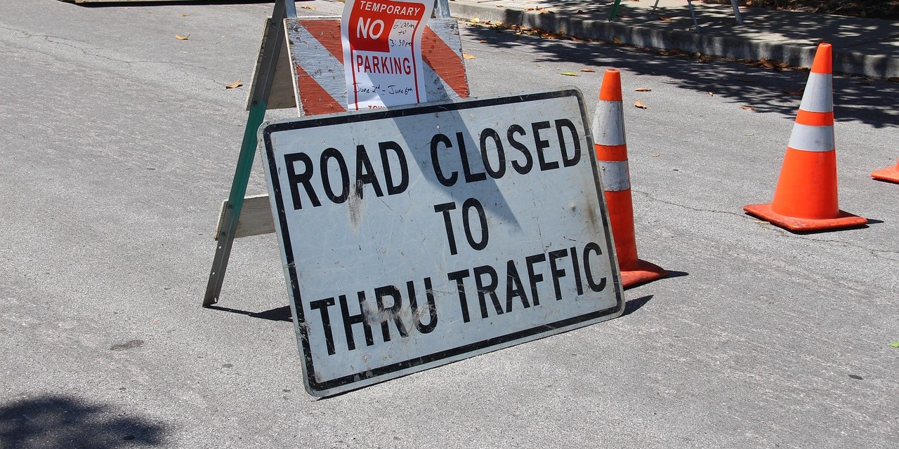 106th/145th Intersection Improvements to Begin November 2nd