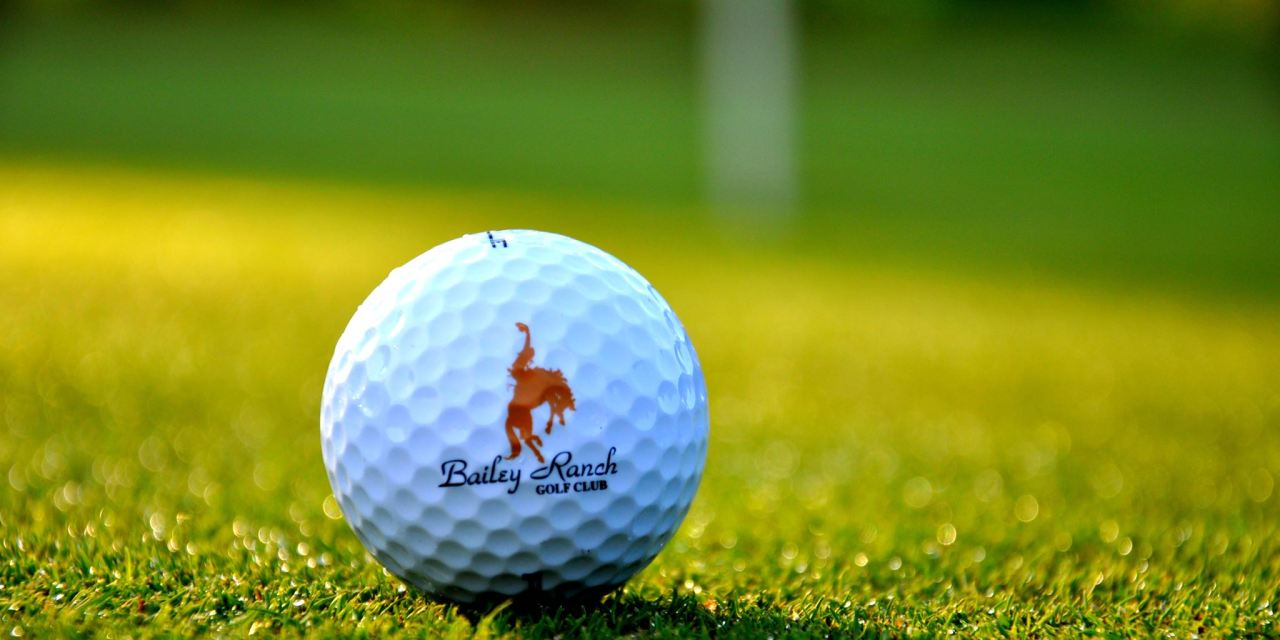 Bailey Golf Ranch Superintendent wins GCSAA Grassroots Ambassador Leadership Award