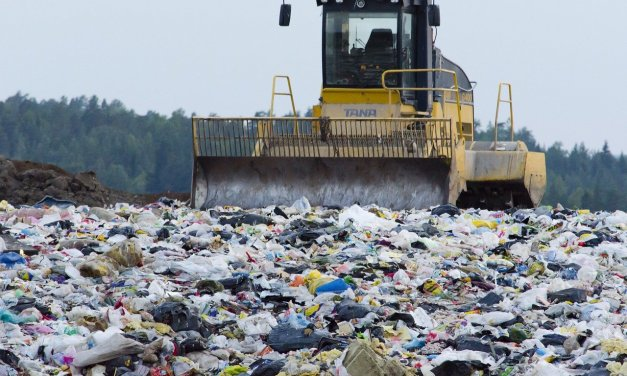 City of Owasso Free Landfill Day Scheduled