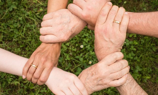 Oxford Healthcare Caregiver Grant Program Announced