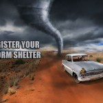 City of Owasso Storm Shelter Registration Ongoing