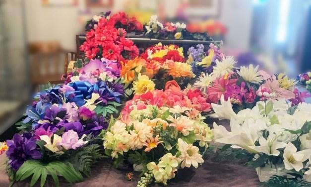 Fairview Cemetery Flower Pick-up Deadline