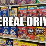 OWASSO VFW AUXILIARY HOSTING CEREAL DRIVE FOR THOSE IN NEED