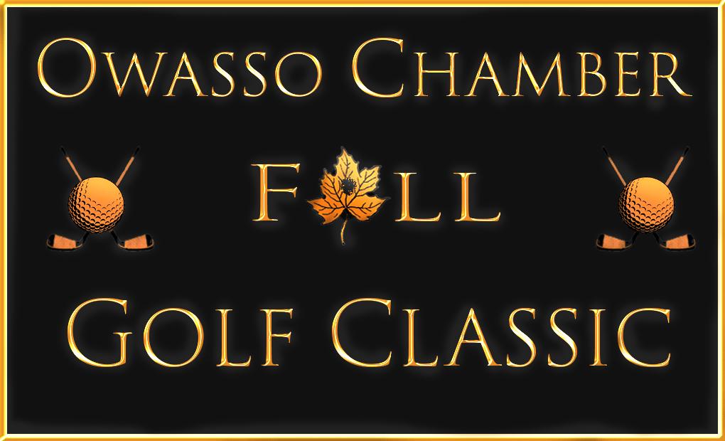 Owasso Chamber Golf Classic 2021