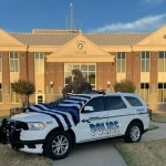 Services Set for Owasso Police Officer
