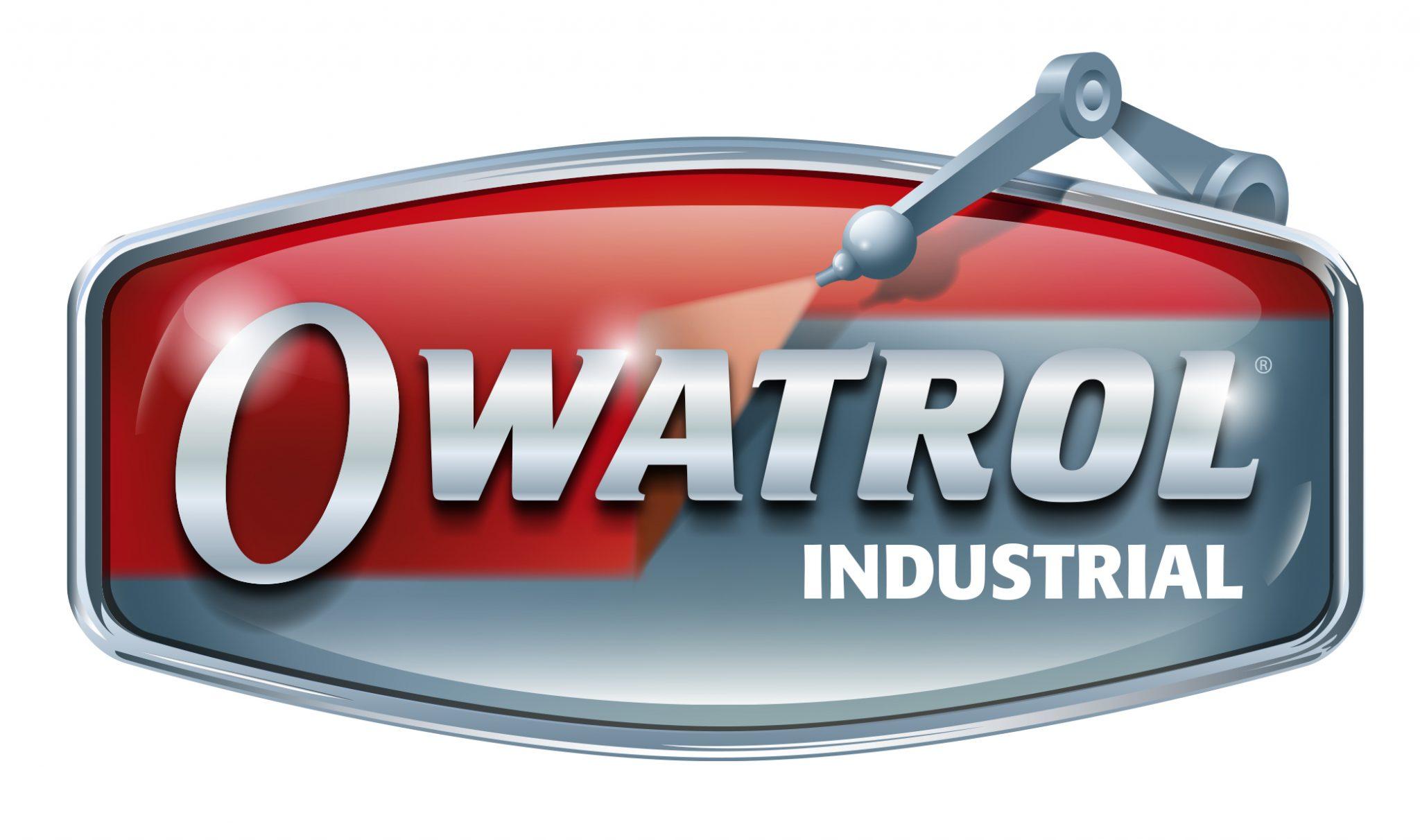 Owatrol Industrial Coatings