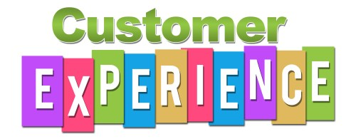Customer Experience Professional Colorful