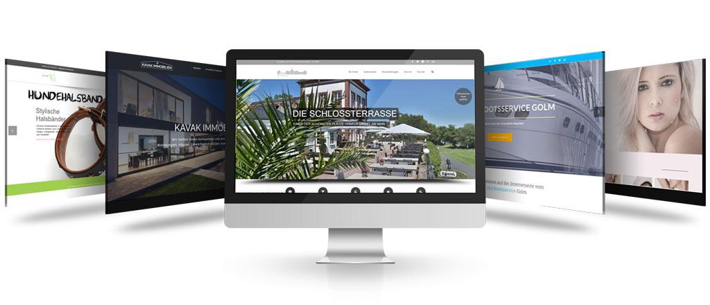 Webdesign Buren