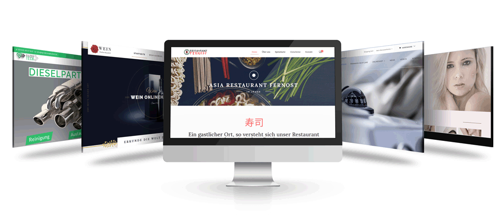 Webdesign Steinfurt