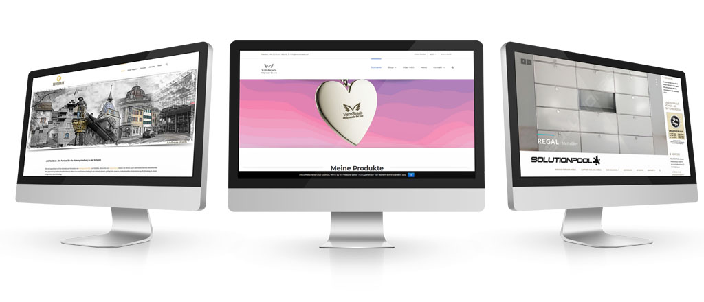 Webdesign Erkrath