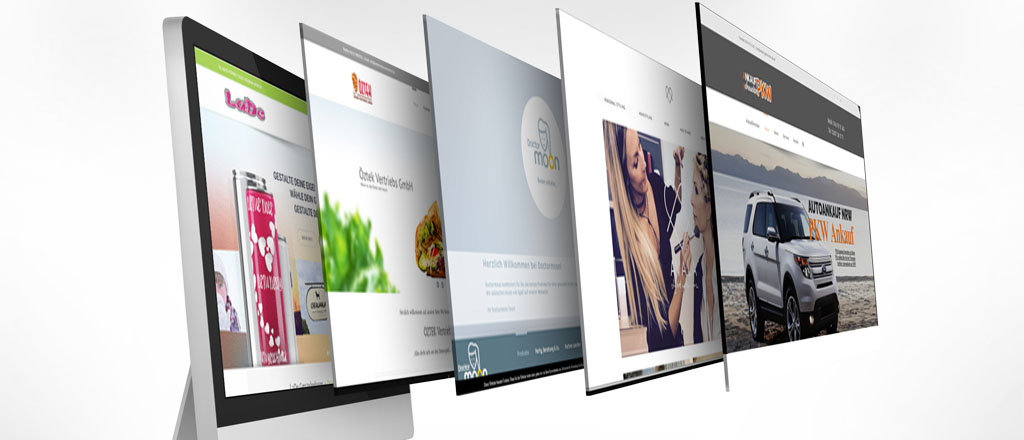Webdesign Remscheid
