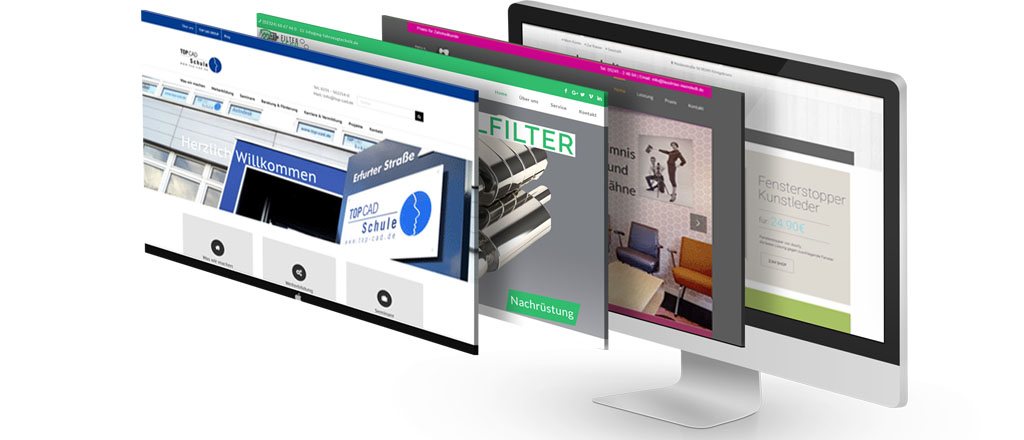 Webdesign Wermelskirchen