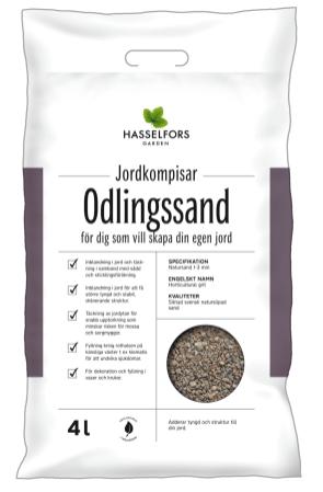 Odlingssand