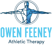 Owen Feeney Athletic Therapy