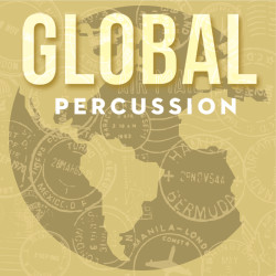 Synctracks Global Percussion