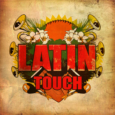 Synctracks Latin Touch